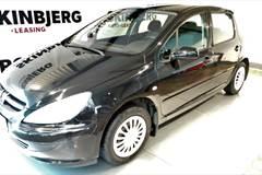 Peugeot 307 Performance S 2,0
