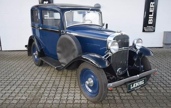 Opel Sedan 1,2