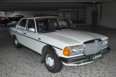 Mercedes 300 D 3,0