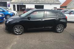 Suzuki Baleno Boosterjet Exclusive  5d 1,0