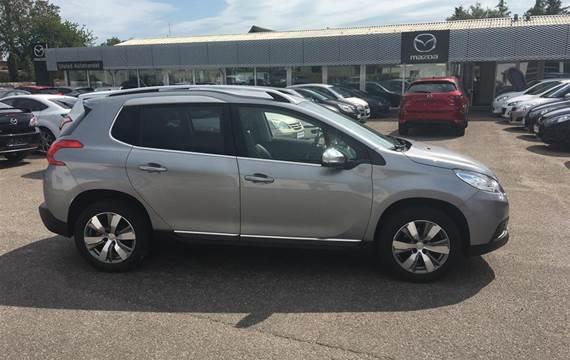 Peugeot 2008 e-Vti Allure  1,2