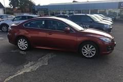 Mazda 6 Premium  6g 2,0
