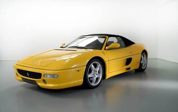 Ferrari F355 F1 Spider 3,5