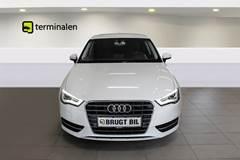 Audi A3 TFSi 180 Ambiente SB S-tr. 1,8