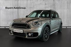 Mini Countryman Cooper S 192 Essential aut. 2,0