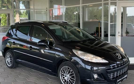 Peugeot 207 HDi 92 Comfort+ SW 1,6