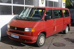 VW Transporter TD 9prs 1,9