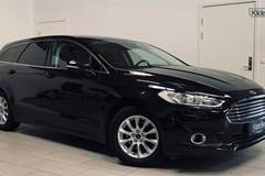 Ford Mondeo SCTi 160 Trend stc. 1,5