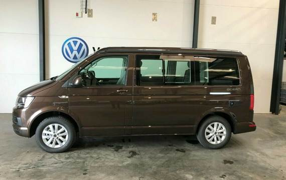 VW California TDi 150 Ocean 2,0