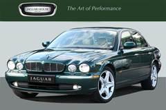 Jaguar XJ8 Sovereign aut. 4,2
