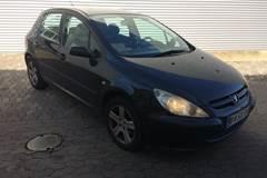 Peugeot 307 Edition 1,4