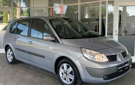 Renault Grand Scenic I dCi Expression 1,9