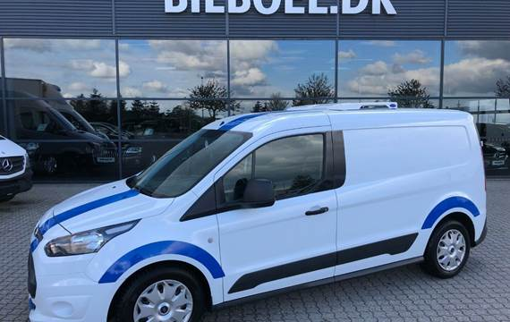 Ford Transit Connect TDCi 115 Trend lang 1,6