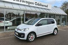 VW UP! TSi 90 Beats Up! BMT 1,0