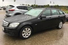Mercedes C200 CDi stc. BE 2,2