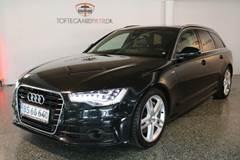 Audi A6 TDi 313 S-line Avant quat Tipt 3,0