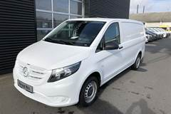 Mercedes Vito 114 CDi Standard L BE 2,2