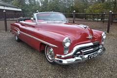Oldsmobile Ninety Eight V8 Cabriolet aut. 5,0