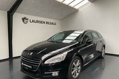 Peugeot 508 HDi 163 Active SW 2,0