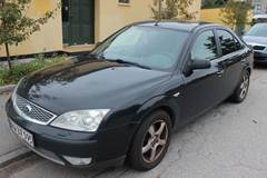 Ford Mondeo TDCi 115 Trend stc. 2,0