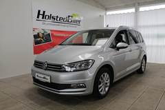 VW Touran TSi 150 Highline DSG Van 1,4