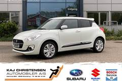 Suzuki Swift Dualjet Action AEB  5d 1,2