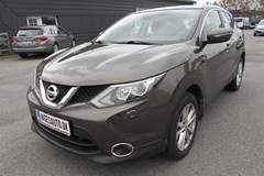 Nissan Qashqai DCi Acenta 4x2 Start/Stop  5d 6g 1,5
