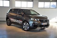 Peugeot 5008 BlueHDi 130 SUV 1,5