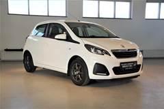 Peugeot 108 e-Vti Active  5d 1,0