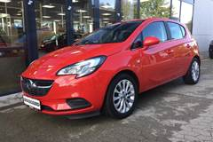 Opel Corsa Turbo Cosmo Start/Stop  5d 6g 1,0