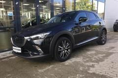 Mazda CX-3 Skyactiv-G Optimum  5d 6g Aut. 2,0
