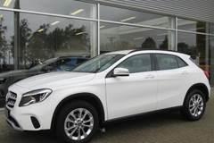 Mercedes GLA200 200  CDI 7G-DCT  5d 7g Aut. 1,6