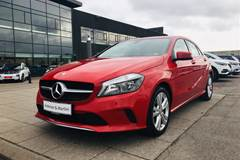 Mercedes A180 180  CDI Business  5d 6g 1,5