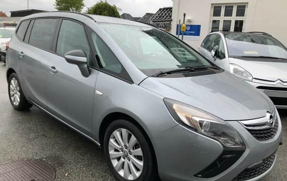 Opel Zafira Tourer 2,0 CDTi 130 Enjoy eco