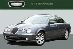 Jaguar S-Type E V6 aut. 3,0