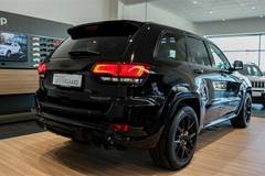 Jeep Grand Cherokee V8 Trailhawk 4x4  Van 8g Aut. 6,2