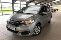 Honda Jazz Comfort ADAS  5d 6g 1,3