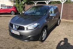 Nissan Qashqai+2 1,6 Visia 4x2 Start/Stop  5d