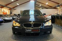 BMW 530d Steptr. 3,0