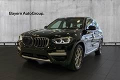 BMW X3 xDrive20i aut. 2,0