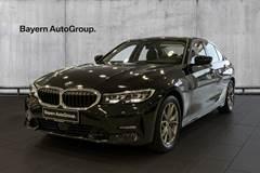 BMW 330d Sport Line aut. 3,0