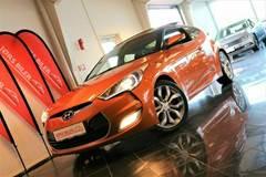 Hyundai Veloster GDi Premium 1,6