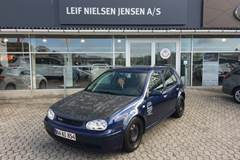 VW Golf IV Trendline 1,8