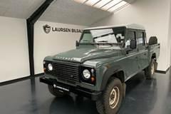 "Land Rover Defender TD 130"" Db.Cab 2,2"