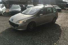 Peugeot 307 HDi 110 Performance stc. 1,6