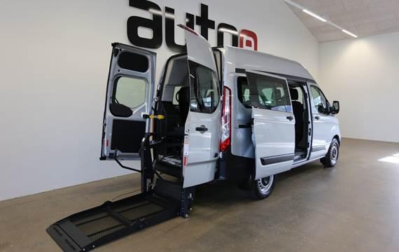 Ford Transit Custom Kombi 320S TDCi 105 Ambiente 2,0