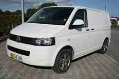 VW Transporter TDi 140 Kassev. kort 2,0
