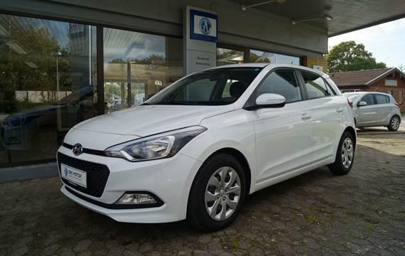 Hyundai i20 Passion