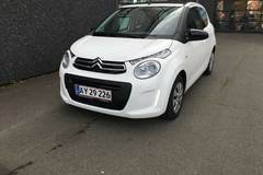 Citroën C1 e-VTi 68 Feel Airscape 1,0