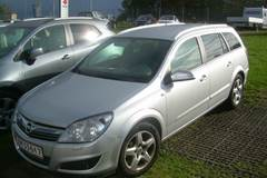 Opel Astra CDTi 110 Enjoy Wagon 1,7